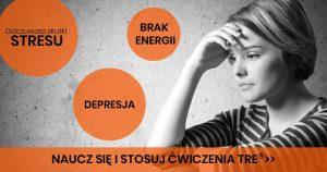 Zredukuj stres i napięcia z ciała. Wprowadzenie do metody TRE® @ Wspólna 40