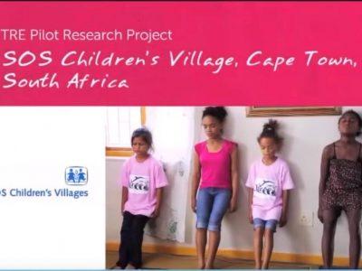 Ćwiczenia TRE® z dziećmi i młodzieżą