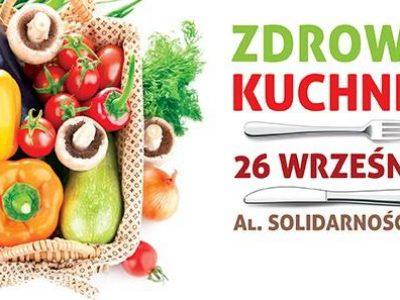 "Event ""Zdrowa Kuchnia"""