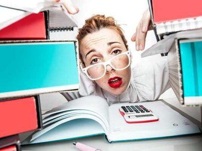 Jak przezwyciężyć problemy w pracy i wyznaczyć nowy kierunek?