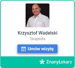 Krzysztof Wadelski, Znany Lekarz