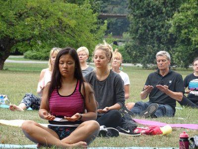 Medytacja uważności – Dołącz do stresoodpornych 21.09.2019