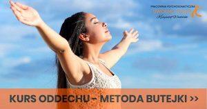 Kurs oddechu - metoda dr Butejki i trening uważności @ Nehringa 6/6