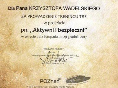 Stowarzyszenie Twórców i Sympatyków Kultury przy KWP w Poznaniu