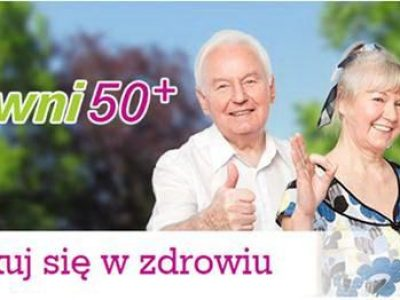 Targi Aktywni 50+ 2015