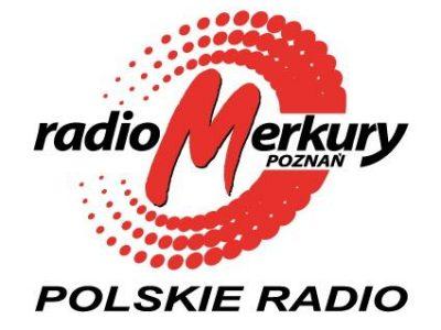 Wywiad w Radio Merkury